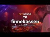 Nim Sound TV Finnebassen Live Dj Set @ Culture Box, Copenhagen (18. Nov. 2017)(House &amp Techno)