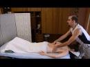 Баночно скребковый массаж