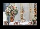 «Диснеевская сказка» — свадебный клип