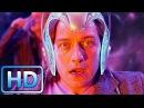 Апокалипсис Запускает Ядерные Бомбы в Космос / Камео Стэна Ли / Люди Икс Апокалипсис 2016