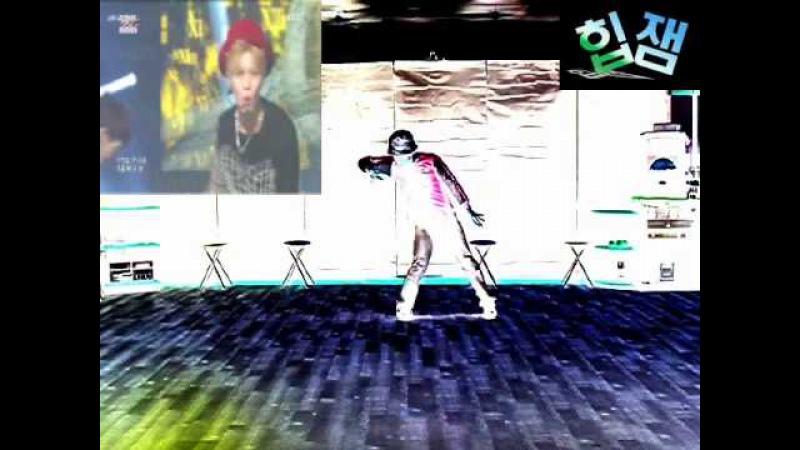 Dance of SHINee's「Why So Serious?」(샤이니 와이소시리어스? 안무)