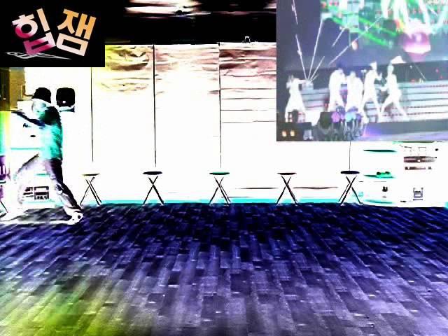 Dance of SHINee's「Everybody」(샤이니 에브리바디 안무)