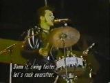 Мистер Твистер - Давай! (Рок панорама 1987)