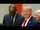 Trump calls Kim Jong-un 'rocket man' in UN speech