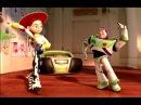 Танец База и Джесси - История Игрушек 3