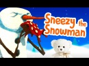 Sneezy the Snowman by Maureen Wright | Christmas Season Book Read Aloud | Storytime With Ms. Becky