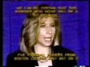 VINTAGE LETTERMAN November 12, 1996 Marilu Henner, Kristin Scott Thomas, Alan Jackson (FUL