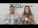 ŠARĀDES AR EVELĪNU PĀRKERI! (TEA TIME WITH EVELINA)