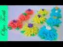 ХРИЗАНТЕМА из безе МЕРЕНГА Как сделать цветы из безе МК Olya Tortik Домашний Кондитер