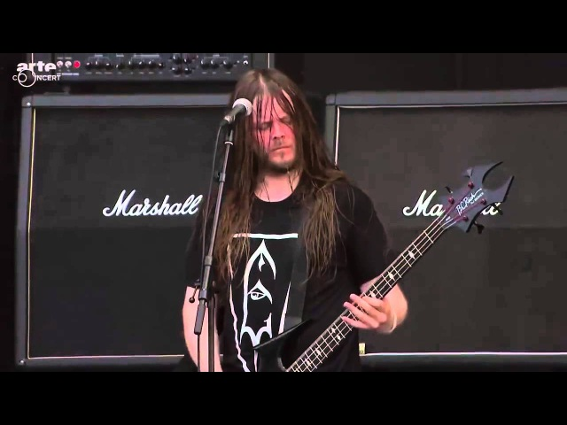 Emperor - A Fine Day to Die (A Tribute to Bathory) - Live Wacken 2014