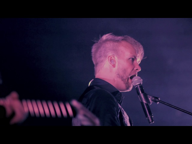 LEPROUS - Slave (Live At Rockefeller Music Hall)