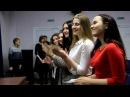 Мисс ТюмГМУ-2018 Мастер-класс по деловому этикету от Школы этикета