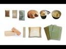 Edible Bio-plastic Sachet Application