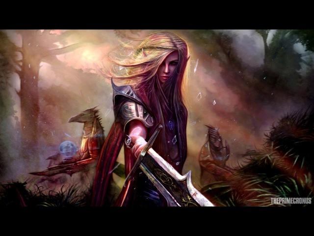 Ronen Sakal Elves Army CELTIC FANTASY MUSIC