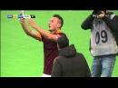 SKY SPORT ITA HD Gol pazzesco di Totti in Roma Lazio 2 2
