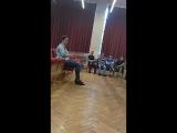 Аделина Грешникова - Live