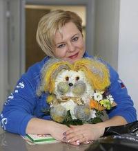 Екатерина Позднякова