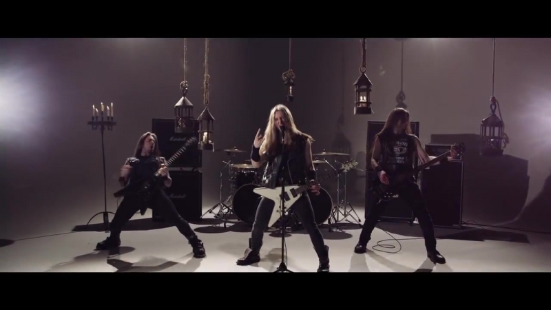 Savage Messiah - Hellblazer [Official Video]