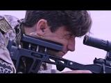 Первый трейлер к документальному фильму «Война снайпера»