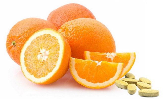 RoC nyjya1Y Витамин C: полное руководство