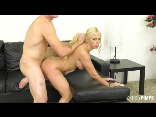 Aspen romanoff [hd 1080, big tits, blonde, blowjob, hardcore, titty fuck, all sex, porn 2018]
