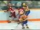 Калгари 1988. СССР - Швеция