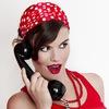 Продажи по телефону, привлечение клиентов.