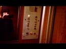 Электрические лифты (КМЗ-1991 г.) грузовой 500 кг, пассажирский 320 кг (г.Московский.)