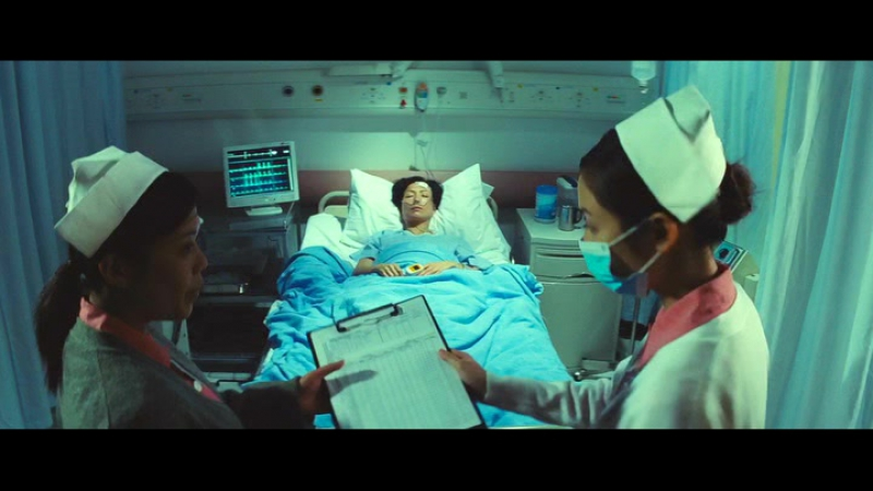 Слепой детектив. Blind Detective 2013. Триллер, драма, комедия, криминал. Гонконг, Китай.