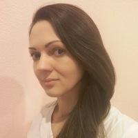 Марина Мизинова