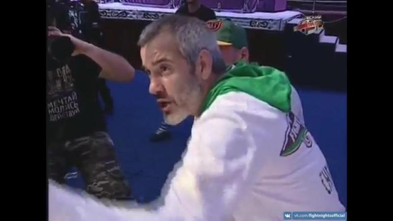 Грозная Битва 9_Шамиль Завуров (Россия) vs. Ясубей Эномото (Швейцария)