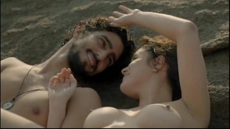 Голые актрисы в секс. сценах от 'Fer' до 'Fia' (все страны) / Nude actresses in sex scenes from 'Fer' to 'Fia' (all countries)