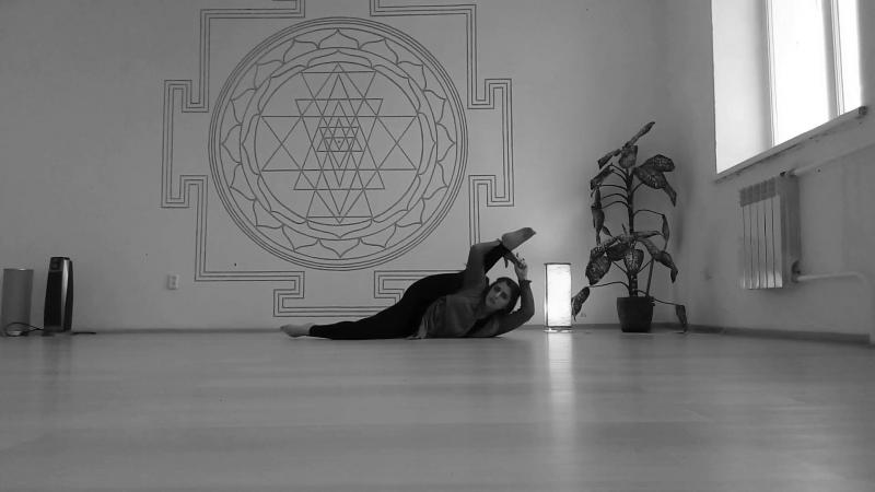 Stranger Things: Part IV: Love \ Svetlana Ogneva dance