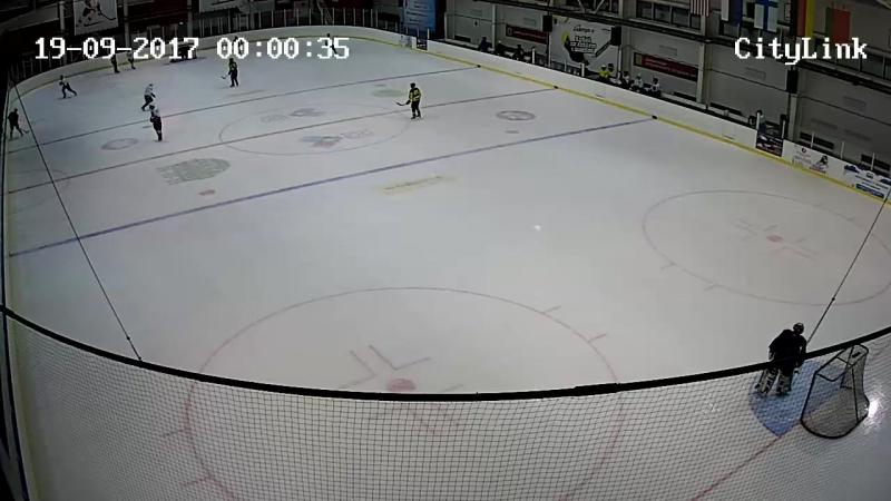 Ледовый дворец Луми- камера 3 с Мой Дом [19-09-2017] 00.00-00.01