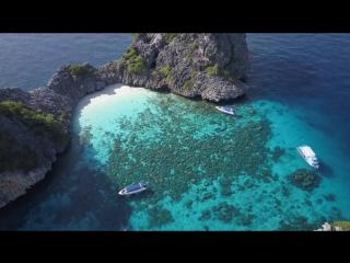 Koh Haa Island, Thailand