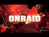OnRaid играй на Android