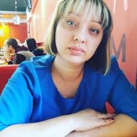 Лилия Хамадеева