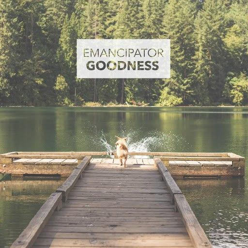 Emancipator альбом Goodness