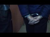 В Кировском районе Донецка правоохранители задержали двоих грабителей