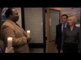 Офис [The Office] / 7 сезон - 19 серия / «Гаражная распродажа» [Garage Sale]