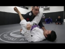 Double Lapel Double Under to Armlock