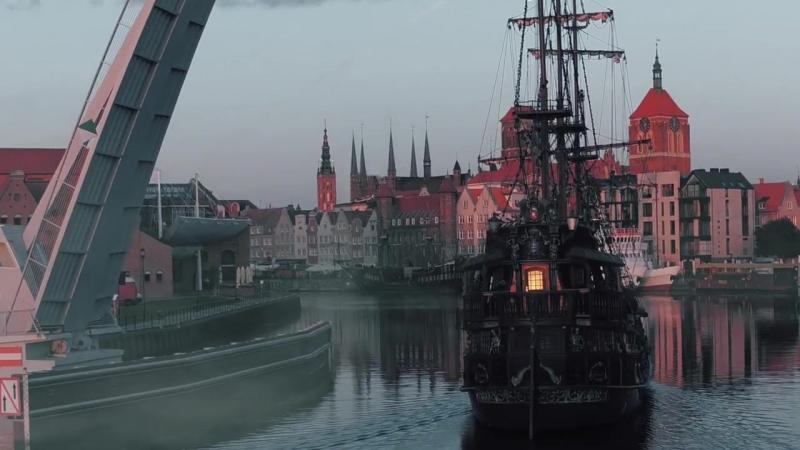 Week Ends in Gdańsk! (PL)