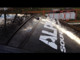 Alphard Machete sport 15