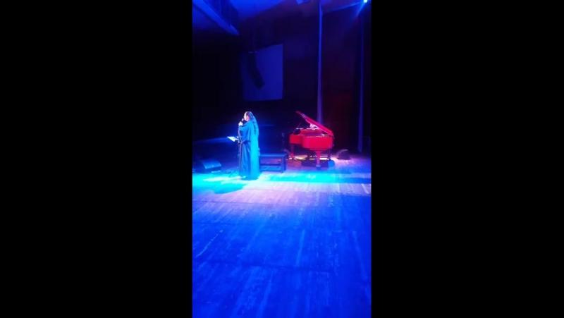 Концерт о.Фотия в Краснодаре