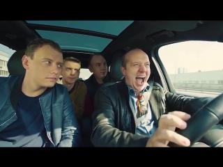 """Вырезанная сцена из сериала """"Полицейский с рублевки"""", где Володя рассказывает анекдот! +18 мат!!!"""