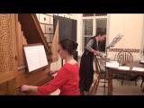 Из собрания немецкой духовной музыки