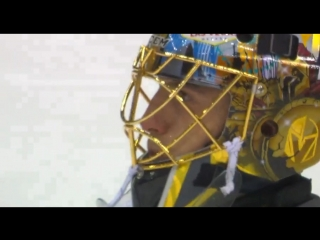 Welcome home Marc-Andre Fleury!!!!!!!!!!!