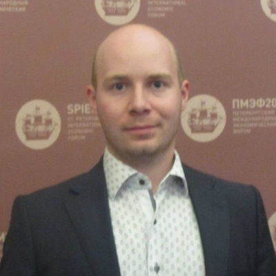 Михаил Хургин