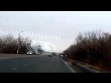 Полицейские лихачи из Уральска