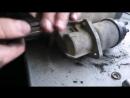 Замена бендикса на стартере ГАЗ 2410
